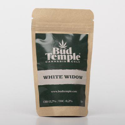 White Widow Flores de Cannabis