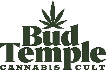 Bud Temple Cannabis Cult®